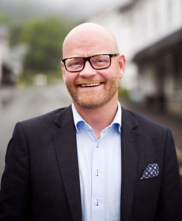 Per Olav Lindalen