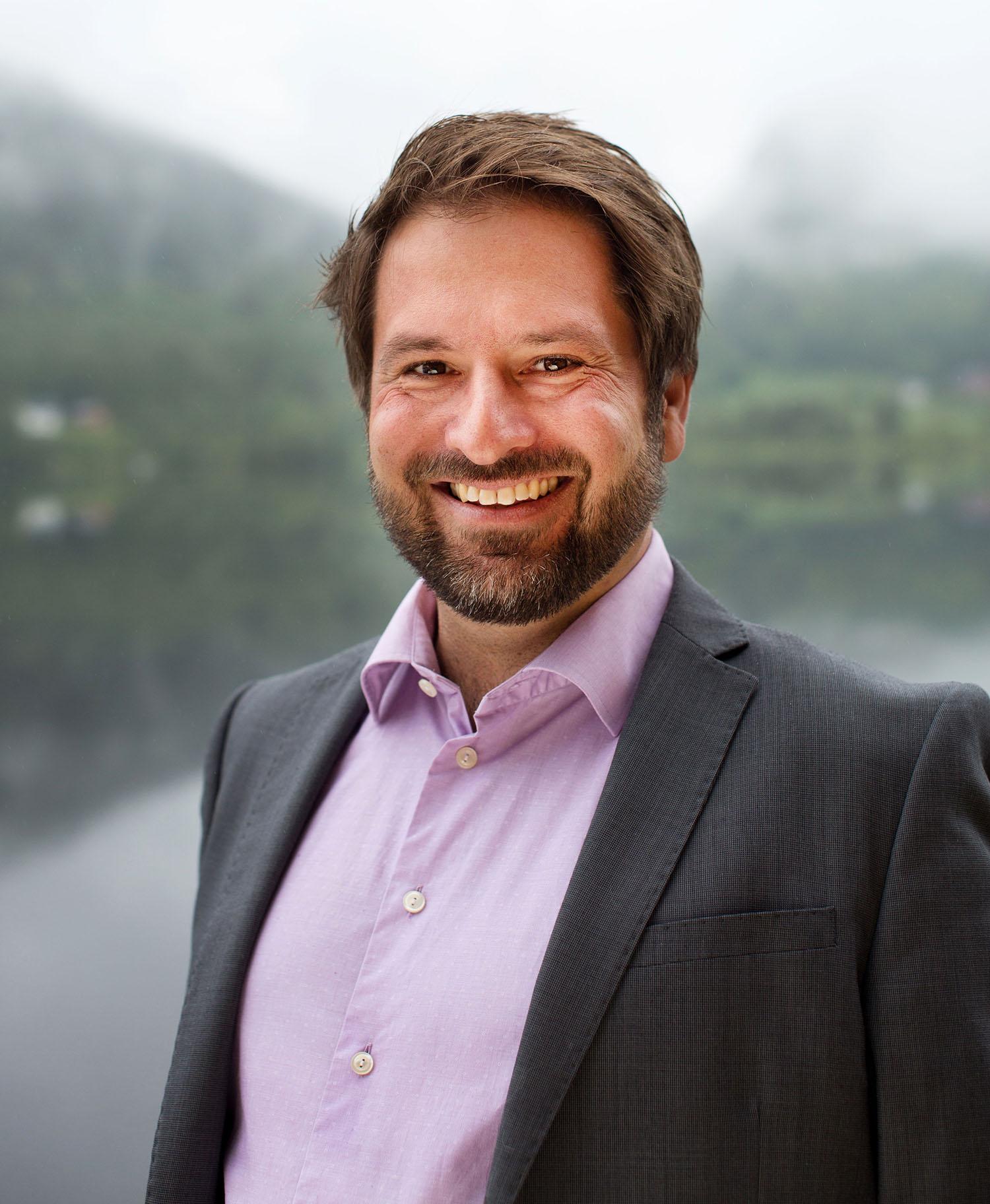 Eirik Håskoll Næss