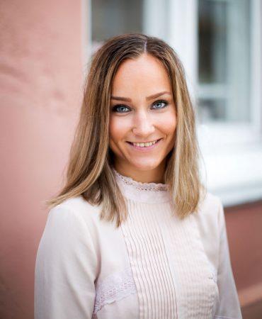 Margit Haukvik
