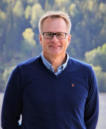 Terje Belland Pedersen