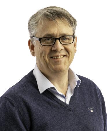 Petter Skaraas