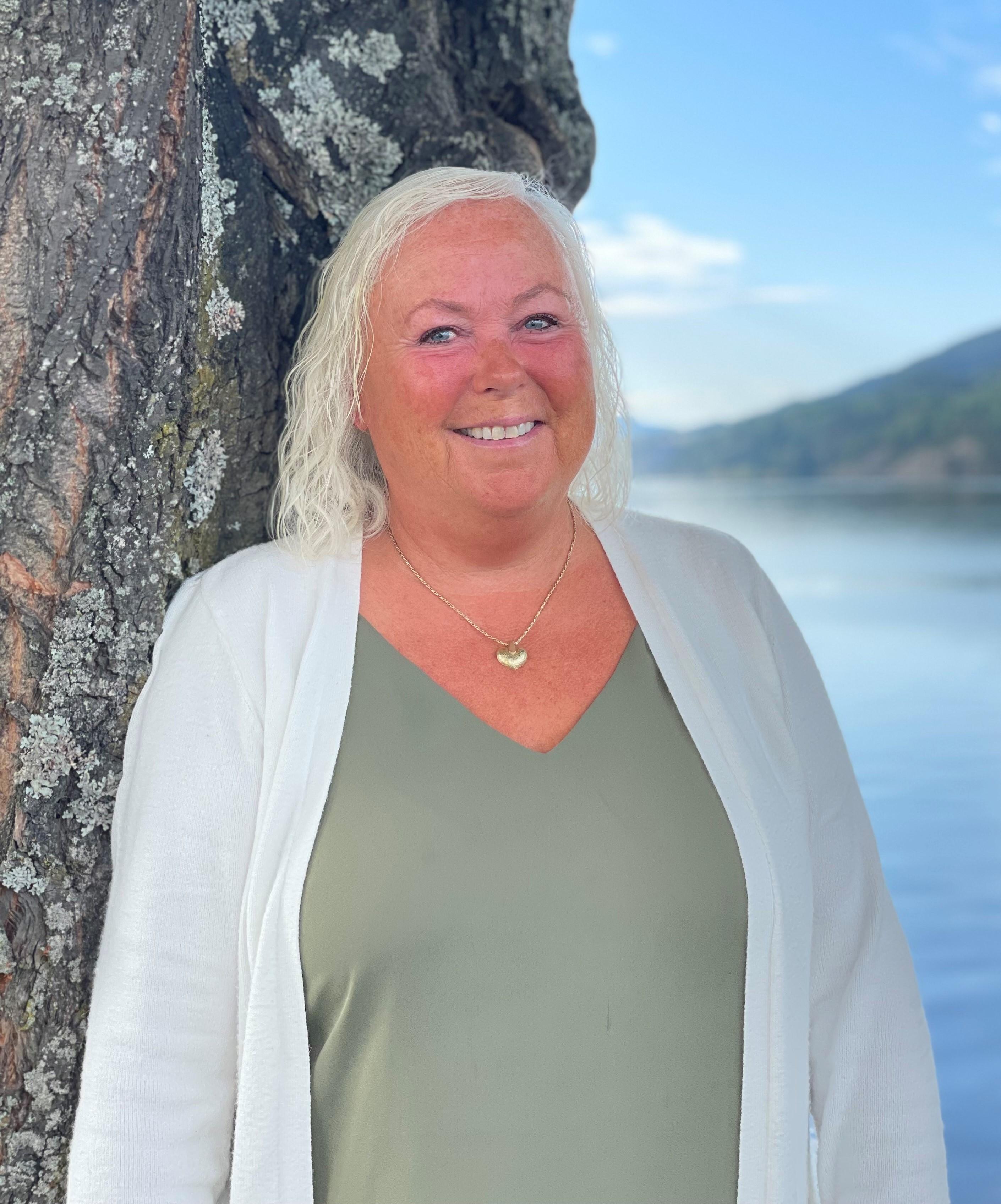 Anne Gundersen